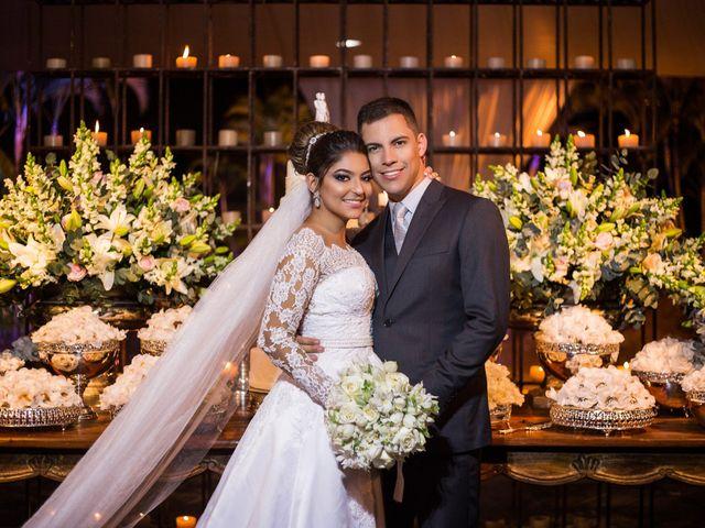 O casamento de Nayara e Robson