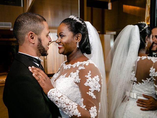 O casamento de Mari e Wilian