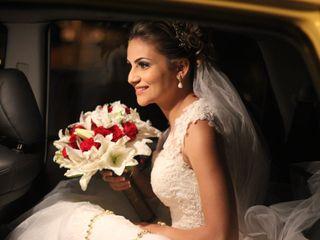 O casamento de Edmara e Diego 3
