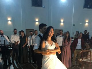 O casamento de Jolivar e Mirian 1
