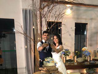 O casamento de Jolivar e Mirian 3