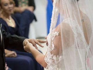 O casamento de Tais e Wesley 3