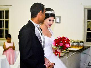 O casamento de Daiane e Miguel  3