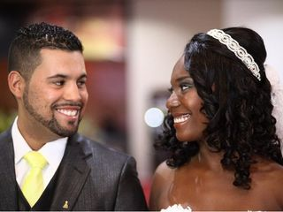 O casamento de Ingrid e Caio 2