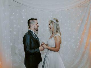 O casamento de Luiza e Gustavo 1