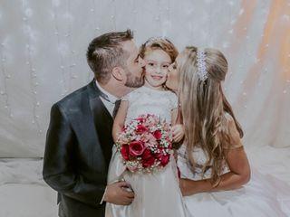 O casamento de Luiza e Gustavo 2