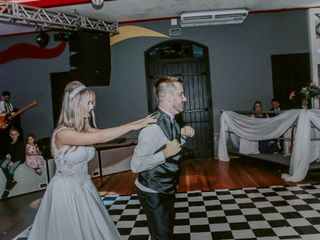 O casamento de Luiza e Gustavo 3