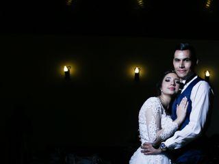 O casamento de Stephany e Luciano 3