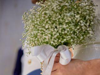 O casamento de Kamila e Diogo 3