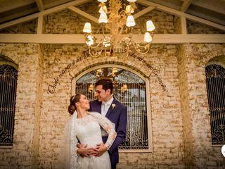 O casamento de Ariane e Josiel 3