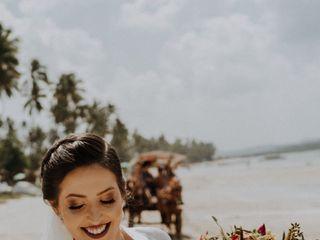 O casamento de Ana Claudia  e Rodrigo 2