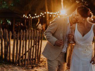 O casamento de Ana Claudia  e Rodrigo