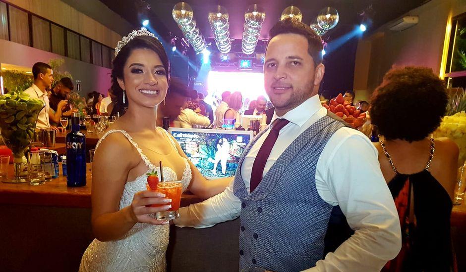 O casamento de Ronaldo e Sara em Nova Lima, Minas Gerais