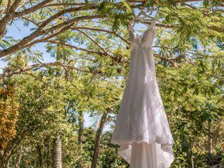 O casamento de Daiane e Rodrigo 2