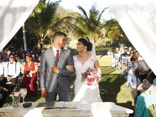 O casamento de Kellen  e Igor Sérgio  1