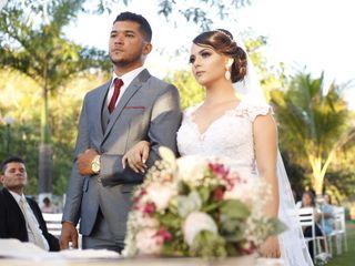 O casamento de Kellen  e Igor Sérgio  2