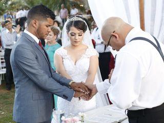 O casamento de Kellen  e Igor Sérgio  3