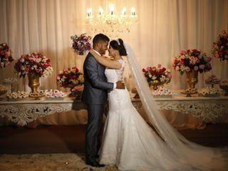 O casamento de Kellen  e Igor Sérgio