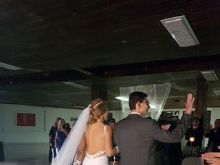 O casamento de Daniel Luiz e Liz Nathalia 1