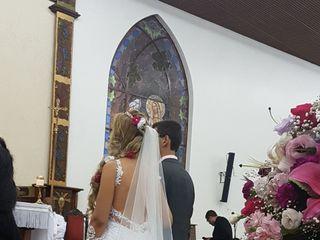 O casamento de Daniel Luiz e Liz Nathalia 2