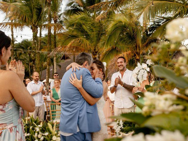 O casamento de Camila e Jorge