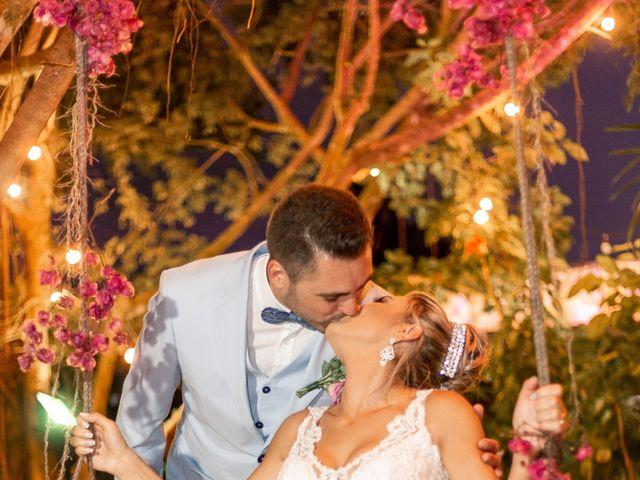 O casamento de Rodrigo e Daiane em Itapema, Santa Catarina 16
