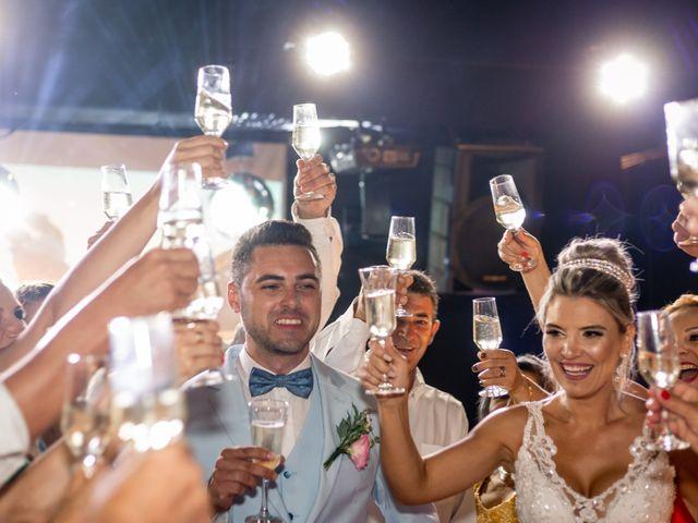 O casamento de Rodrigo e Daiane em Itapema, Santa Catarina 18