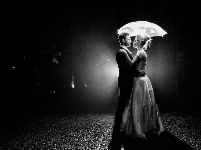 O casamento de Renata e Márcio