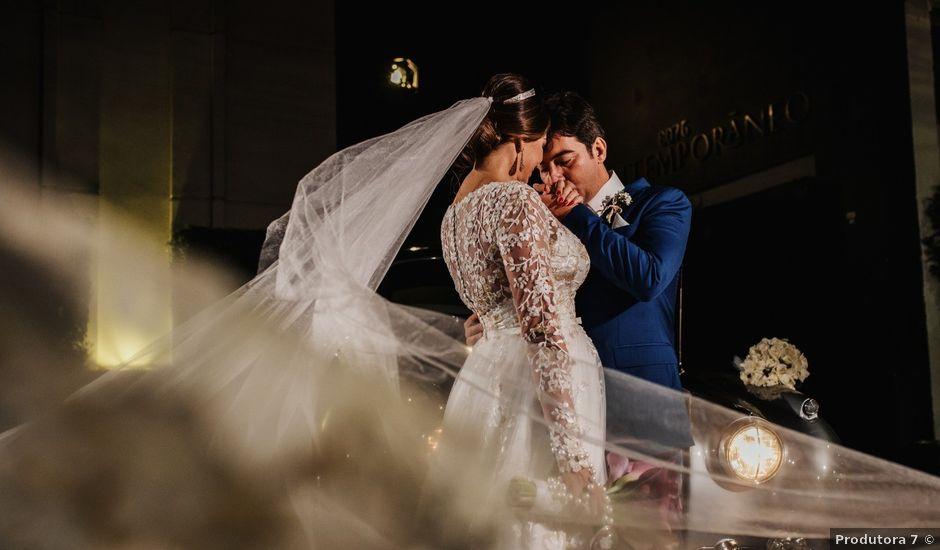 O casamento de FABIANO e COZETE em São Paulo, São Paulo