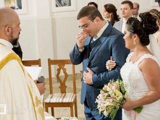 O casamento de Daiane e Gabriel 3