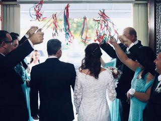 O casamento de Fabiane  e Antonio 2