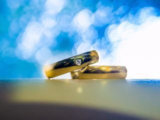 O casamento de Marlei e Marlon 1