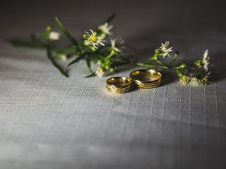 O casamento de Fabi e Luca 1