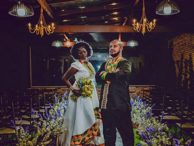 O casamento de Ricardo e Márcia