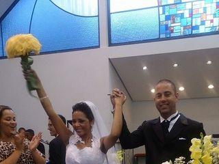 O casamento de Josi e Daniel 2