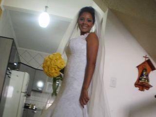 O casamento de Josi e Daniel 3