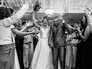 O casamento de Deborah Baia e Jhonnatan Baia
