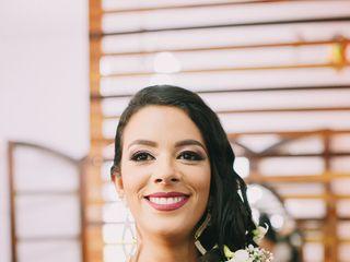 O casamento de Kelly e Lucas 1