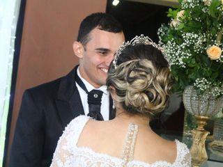 O casamento de Sandra e Lucas 2