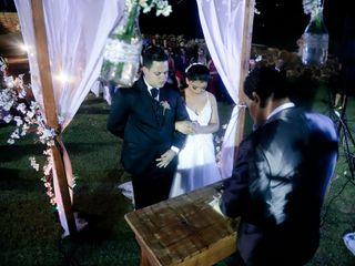 O casamento de Mayara e Lucas 2
