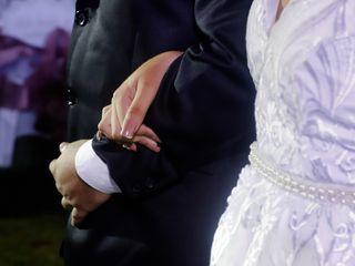 O casamento de Mayara e Lucas 3