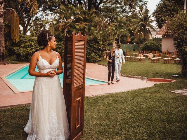 O casamento de Samuel e Mayara em São Gonçalo, Rio de Janeiro 4
