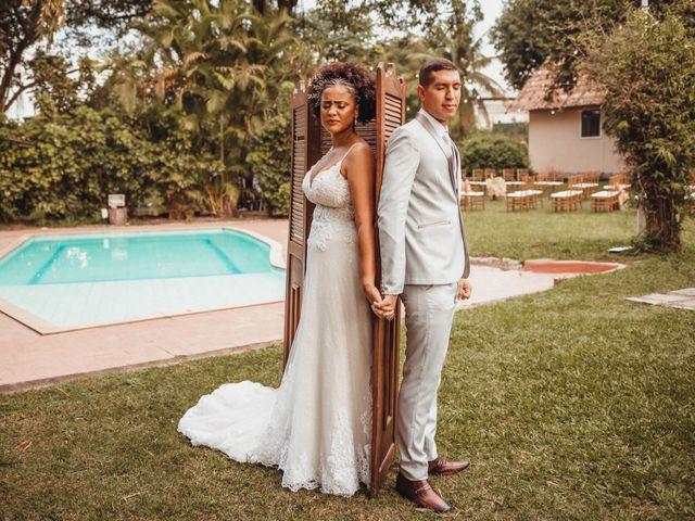 O casamento de Samuel e Mayara em São Gonçalo, Rio de Janeiro 5