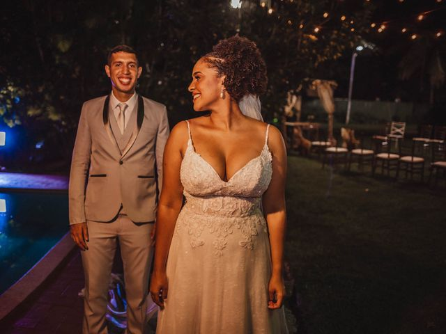 O casamento de Samuel e Mayara em São Gonçalo, Rio de Janeiro 8