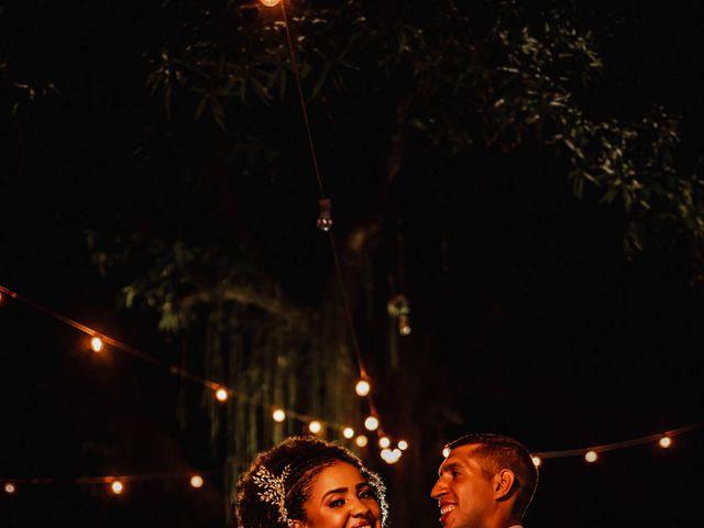 O casamento de Samuel e Mayara em São Gonçalo, Rio de Janeiro 9