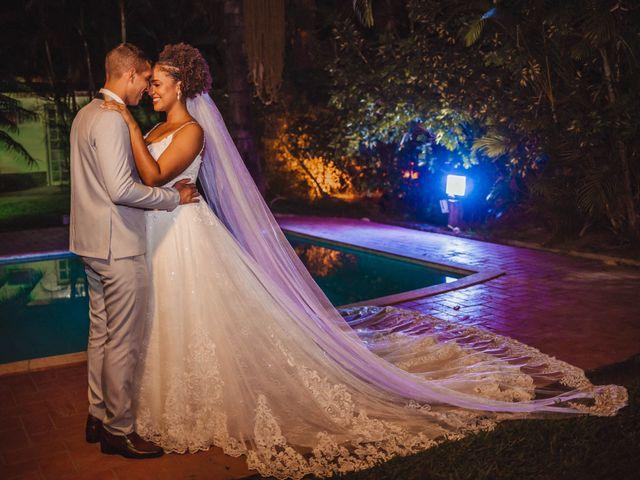 O casamento de Samuel e Mayara em São Gonçalo, Rio de Janeiro 10