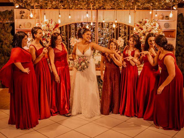 O casamento de Samuel e Mayara em São Gonçalo, Rio de Janeiro 11
