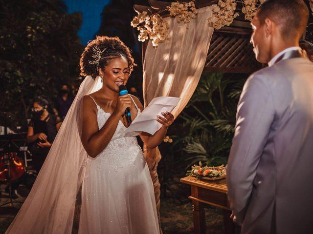 O casamento de Samuel e Mayara em São Gonçalo, Rio de Janeiro 14