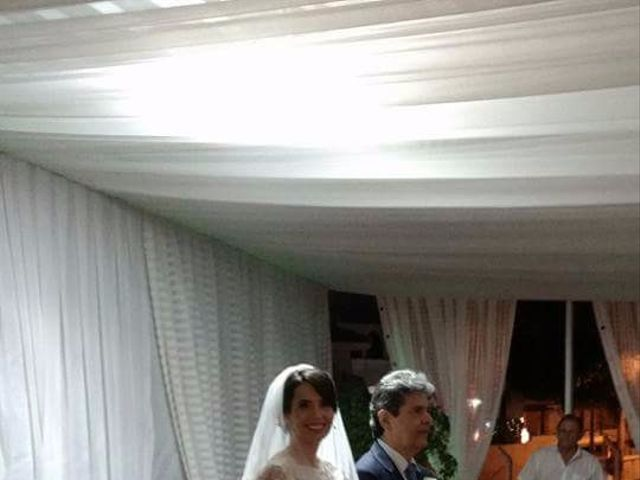 O casamento de Jeziel e Evelyn em Campo Grande, Mato Grosso do Sul 4