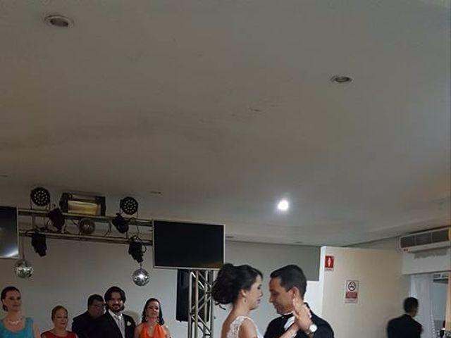 O casamento de Jeziel e Evelyn em Campo Grande, Mato Grosso do Sul 5